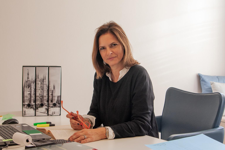 Alessandra Tozzi