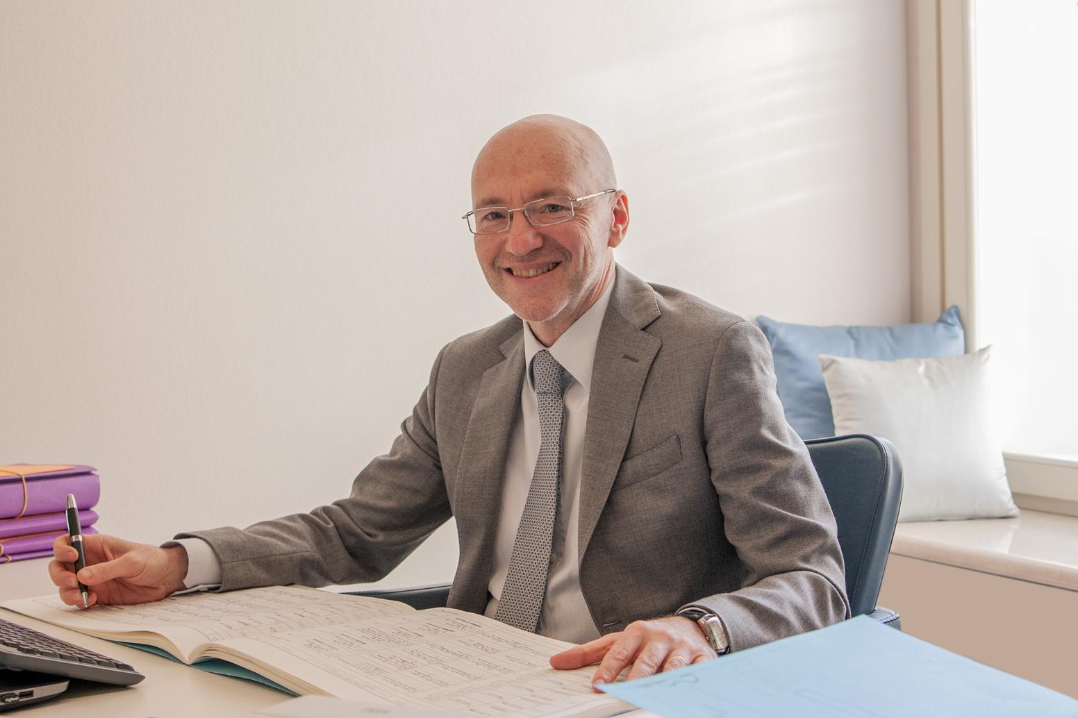Dott. Massimiliano Giuseppe Strina